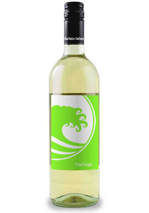 2013 Surfside Pinot Grigio MAIN