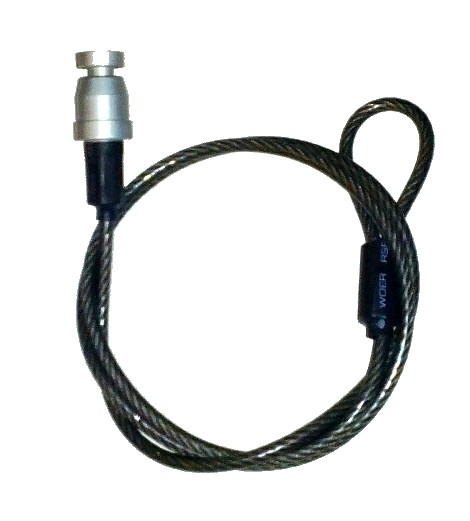 Club Personal Vault Extra Cable