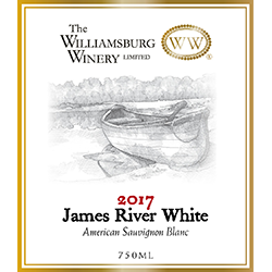 2017 James River White THUMBNAIL