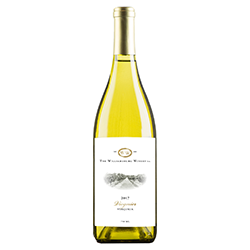 2017 Virginia Viognier MAIN