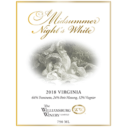 2018 A Midsummer Night's White THUMBNAIL