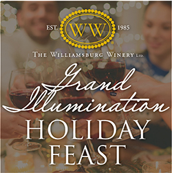 Grand Illumination Feast (Feast Only, no Bus Transfer) THUMBNAIL