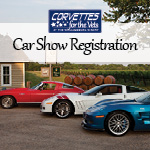 Car Show Registration MAIN