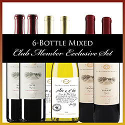 6-Bottle Mixed Club Member Exclusive Set THUMBNAIL