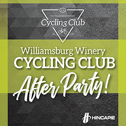 Cycling Club After Party Only (No Ride) THUMBNAIL