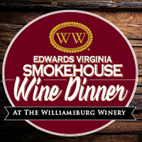 Edwards Smokehouse Wine Dinner