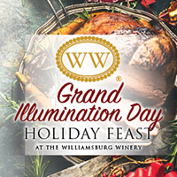 Grand Illumination Holiday Feast
