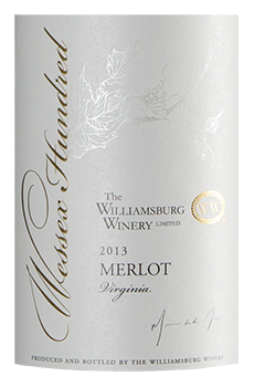 2013 Wessex Hundred Merlot