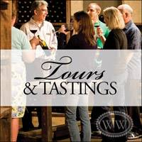 Tastings and Lunch Packages