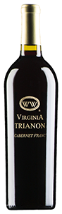 2015 Virginia Trianon