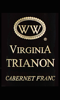 2014 Virginia Trianon