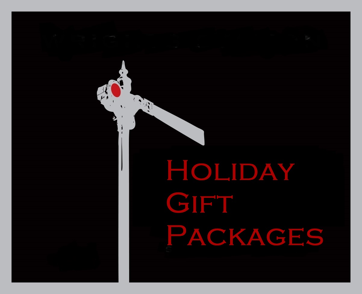 Holiday Wine Packages - Free Shipping