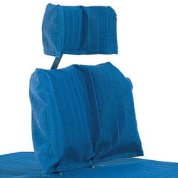 Aquatec Major Bathlift Head Support - AdaptiveLivingStore.com