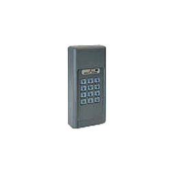 Power Access Keypad Keyless Entry Wall Switch MAIN