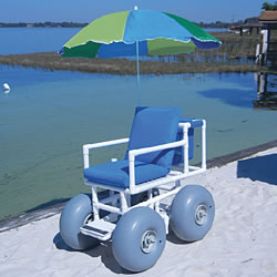 Beach Access Wheelchair_MAIN