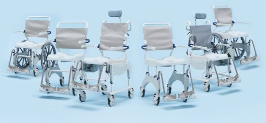 Ergo Shower Chairs