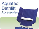 Aquatec Bath Lift Parts
