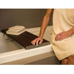 Invisia Bath Bench LARGE