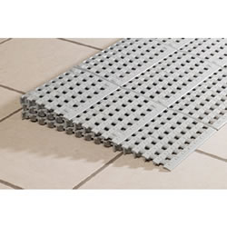 Stepless Shower Ramp Kit