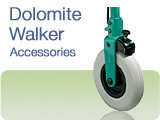 Dolomite Walker Parts and Accessories