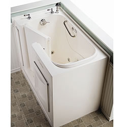 Escape Soaker Walk-in Tub