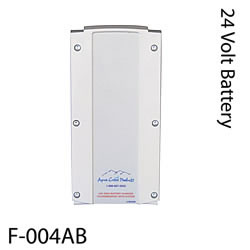 Aqua Creek pool lift battery F-004AB F-004ABV