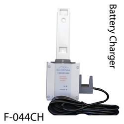Aqua Creek pool lift battery charger F-044CH