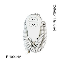 2-Button Remote Control F-100JH for Patriot Pro Pool Series Ranger Pool Lifts