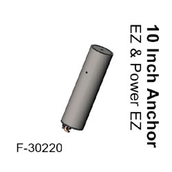EZ Pool Lift Deep Anchor F-30220 LARGE