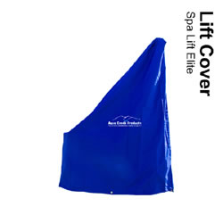 Spa Lift Elite Pool Lift Cover LARGE