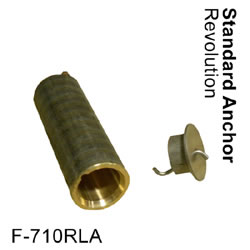 Revolution Pool Lift Replacement Anchor F-710RLA LARGE