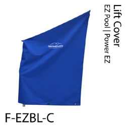 Aqua Creek Products Spa Pool Lift Cover F-EZBL-C