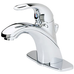 ADA Compliant Classic Single Control Faucet LARGE