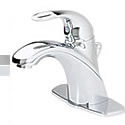 ADA Compliant Classic Single Control Faucet THUMBNAIL