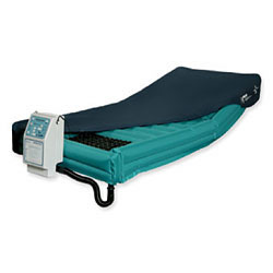 MOXI Hybrid Select Air Mattress Overlay with HeelFloat_MAIN