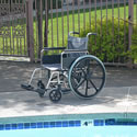 Swimming Pool Wheelchair THUMBNAIL
