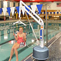 Revolution Pool Lift Sling Seating Option F-706RLSS THUMBNAIL