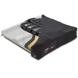 ROHO Hybrid Elite Dual Compartment Cushion LARGE