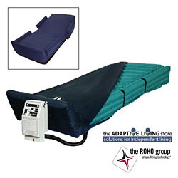 MOXI Select Air MAX Mattress Replacement with Select Protect LARGE