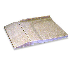 Low Profile Base Threshold Add-On Ramp LARGE