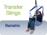 Bariatric sling