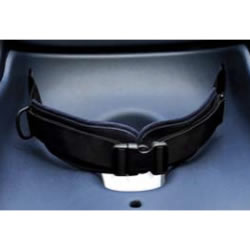 Boris Pelvic Harness Seat Belt MAIN