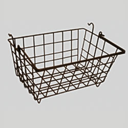 Dolomite Maxi Plus Walker Basket LARGE