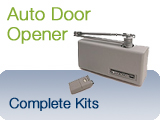 Power Access Automatic Door Opener Kits