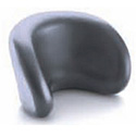 Replacement headrest pad for the Ocean VIP, Ocean VIP Recline, Ocean Dual, Ocean E-VIP and Ocean VS2 Shower Chairs