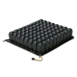 Permobil ROHO Mid Profile Single Compartment Wheelchair Cushion