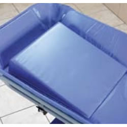 Shower Trolley Wedge Pillow LARGE