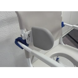 Side Lateral Supports For Aquatec Ocean Shower Commode Chairs A1535077 MAIN