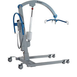 Tenor Bariatric Sling Lift LARGE
