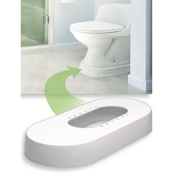 Toilevator™ Elevated Toilet LARGE